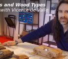 Challenges and Wood Types – Interview with Vicente de Valle