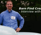 Barn Find Creations – Interview with Dan Reed