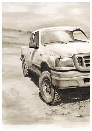 Kelly Snyder artwork