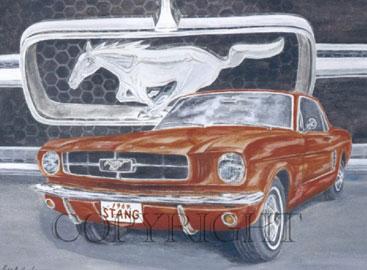Rick Spooner artwork 1