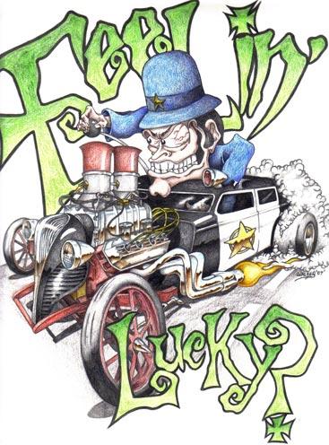Steve Walker artwork