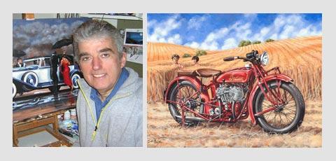 Clive Norton