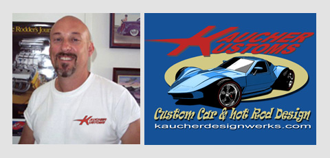 Keith Kaucher