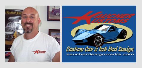 Keith Kaucher