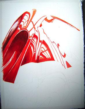 Grant Thomas - Watercolor 3