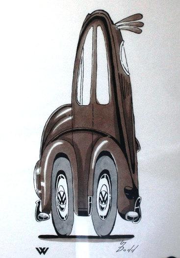 Dodd VW