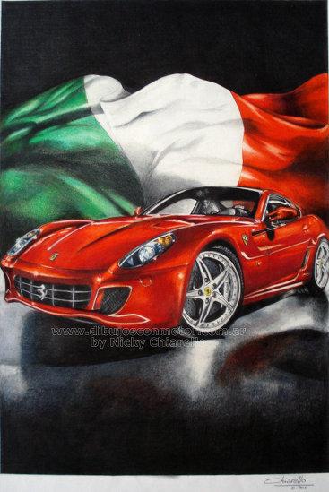 Nicky Chiarello Artwork 1