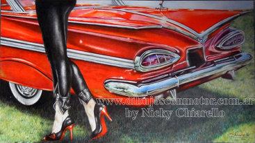 Nicky Chiarello Artwork 4