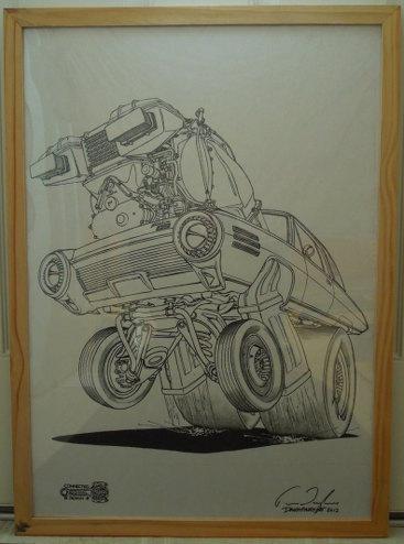 Patrick Dougherty Artwork 4