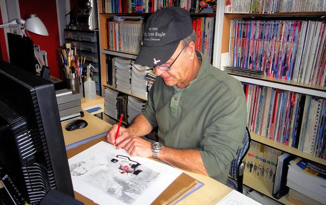 Jean-Claude Studio