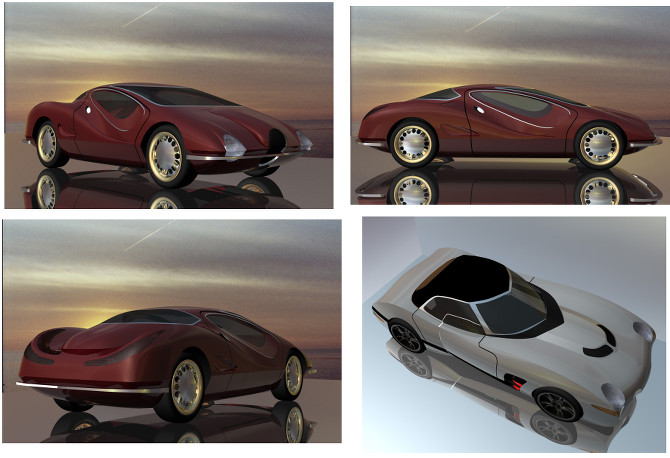 Talbot Concept