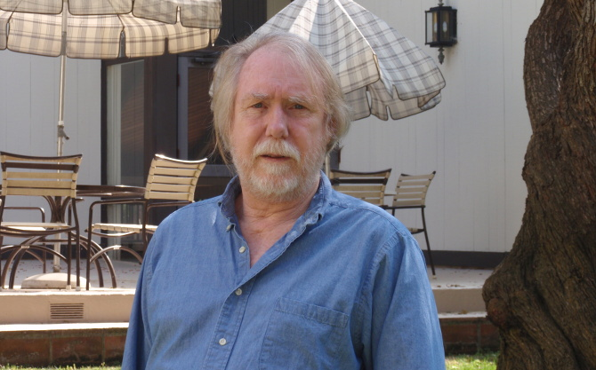 Rick Herron