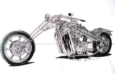 Rick Wilson Artwork