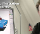 Ron de Haer Interview