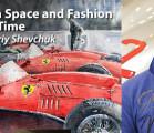 Yuriy Shevchuk Interview