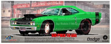 Robin S. McQueen - Artwork 4