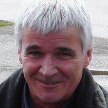Profile picture of Dermot Gallagher